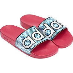 Adidas Originals Summer Men's Adilette 90s Sandals