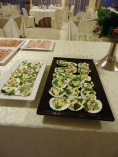 Insalatina di gamberi - Hotel Sirio Life - Trissino (VI)