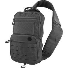 Venom Pack schoudertas, one-strap-bag, van Viper Tactical Gear. Schoudertas gemaakt voor avontuur met diverse vakken en beschermende polstering. https://www.urbansurvival.nl/product/venom-pack/