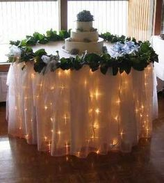 180 LED Warm White Table Curtain Lights with Memory Controller 7.2M X 1M