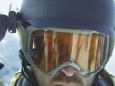 GogglePal Brings Augmented Reality To The Slopes