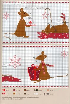 Gallery.ru / Фото #69 - 237 - Yra3raza Cross Stitch Numbers, Cute Cross Stitch, Cross Stitch Cards, Cross Stitch Animals, Cross Stitch Designs, Cross Stitching, Cross Stitch Embroidery, Embroidery Patterns, Cross Stitch Patterns