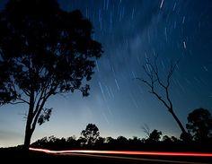 Long exposure photography, Australia.  Found on onebigphoto.com