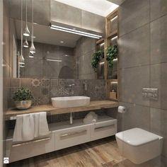 37 Super Little Master Bathroom Makeover Ideas - Badezimmer Classic Bathroom, Modern Bathroom Decor, Bathroom Interior Design, Bathroom Ideas, Bathroom Makeovers, Budget Bathroom, Remodel Bathroom, Bathroom Designs, Shower Designs
