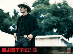 justified | Justified Justified Season 3 Wallpaper