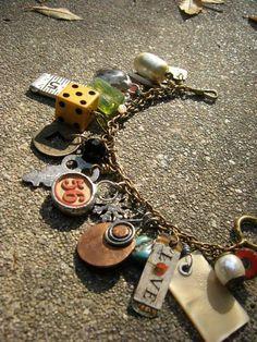 Treasure Bracelet - Robin Howes