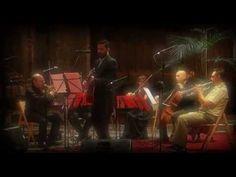 Jaime Anglada -- Aquí Por Ti - Canción Padre Serra