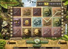 Gonzo's Quest slot igrica