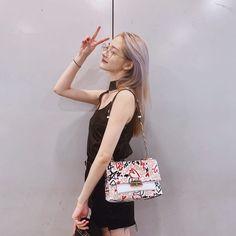 Pledis Girlz, Bts Face, Korean Couple, Fashion Cover, Kpop Fashion Outfits, China Girl, Wearing Glasses, Only Girl, Korea Fashion