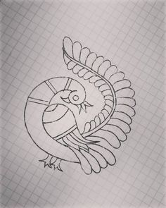Peacock Embroidery Designs, Hand Embroidery Design Patterns, Hand Embroidery Videos, Embroidery Works, Hand Embroidery Patterns, Kutch Work Designs, Mehndi Art Designs, Fabric Paint Designs, Arte Popular