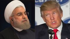 "Despite his calls during the campaign to ""rip it up,"" Donald Trump will not be touching that Iran nuclear agreement."
