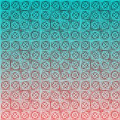 Evolutionary Art, Genetic Algorithm, Projects, Log Projects, Blue Prints