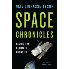 Neil deGrasse Tyson is an astrophysicist with the American Museum of Natural History, director of the world-famous Hayden Planetarium, a monthly columnist for Natural History, and an award-winning author.