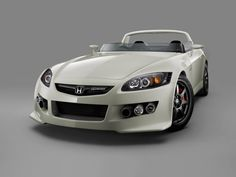 無限 S2000 コンセプト  King Motorsports Unlimited