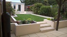 Image result for landscaping garden designs