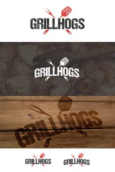 Follow our EASY TO FOLLOW brief to design our new Grill/Barbecue logo! by IX Pixels