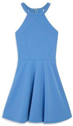 199a421ab3e Sally Miller Girls  Textured Knit Dress - Big Kid Kids - Bloomingdale s