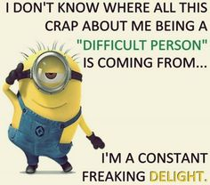 Cute Funny Minion captions (11:27:48 PM, Friday 26, June 2015 PDT) – 10 pics