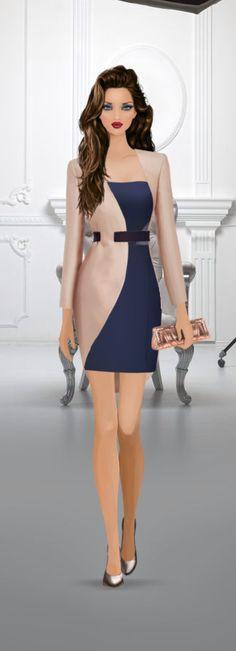 Fashion Game Bella Donna