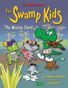 A delightful children's book