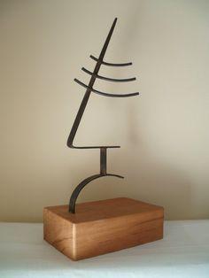 Taxus tree. manolo lafora #sculpture #art