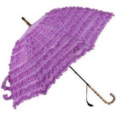 Parapluie Ombrelle Gothique Romantique Lolita Froufrou Fifi