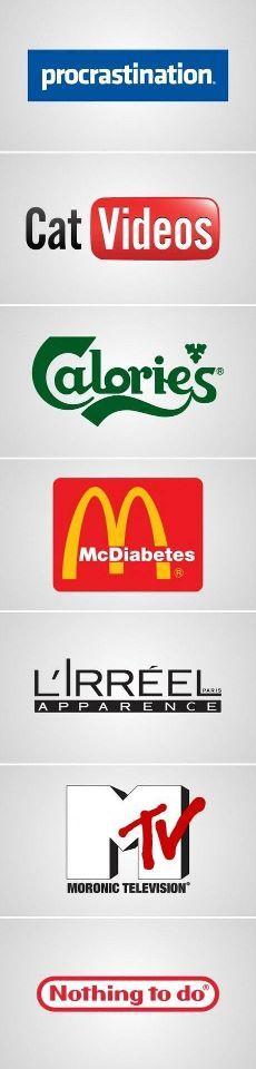 true logos