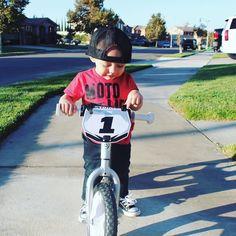 It's a beautiful day for a @striderbikes ride! Thanks for the tag @reanna_lucas  #habitthreadsco #motogirl #instafashion #toddlerfashion #instakidsfashion #instakidz #instakids #instagramshop #kidzfashion #handmade #handmadeisbetter #cutekidsclub #kidsootd #ootd #fashionkidzootd #trendykids #motomom #etsy #etsyseller #etsyshop #makersgonnamake #shopsmall #likeforlike #bosslady #motolife #supercross #dirtbike #motokid #shopsmall #shop #motobaby