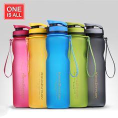 1000 ML Nước Thể Thao Chai Infuser Trà Thể Thao Chai BPA FREE của tôi Chai Nước 1000 ml Chà Không Gian Di Động Cốc Xe Đạp Đi Xe Đạp Shaker