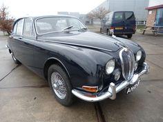 Catawiki Online-Auktionshaus: Jaguar - S-Typ 3.4 - 1966