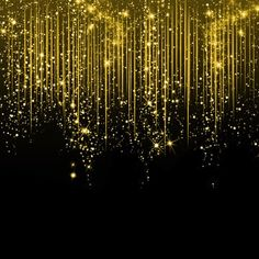 Gold Glitter Background, Black Background Wallpaper, Black Background Images, Winter Background, Frame Background, Christmas Background, Background Templates, Vector Background, Background Patterns