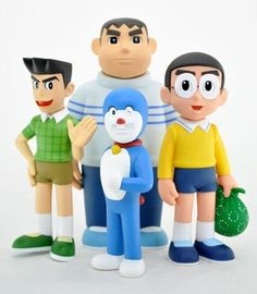MEDICOM TOY / cool DORAEMON