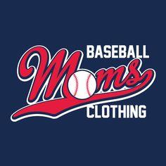 Baseball Moms Clothing