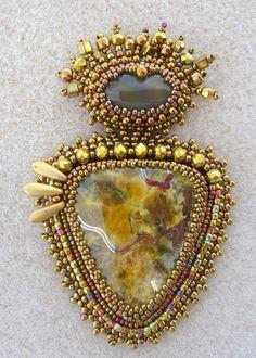 """Canyonlands Gold Shaman"" by Sandra Lee."