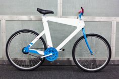 IceCream bike concept by Jose Rivera