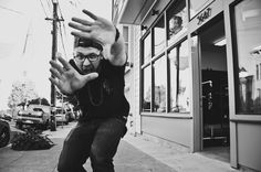 Andy Mineo: God is on His Side