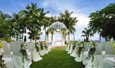 Harbour Plaza Metropolis, A magnificent Destination Wedding