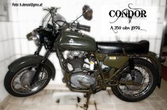 Condor A350 ohv 1976 Ducati, Motorbikes, Motorcycles, Vintage, Vehicles, Swiss Guard, Antique Cars, Cars, Motors