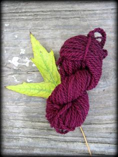 My fiber friend, Pia, asked me to do a little experiment for her. She…