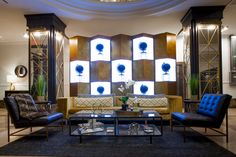 Curio – A Collection by Hilton Opens The Admiral Hotel Mobile in the Heart of Alabama's Gulf Coast | Business Wire