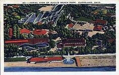 Spent many many summers there...Opening for its first season in 1895, Euclid Beach Park consisted  of all the typical elements. The park, however, failed to find financial ...