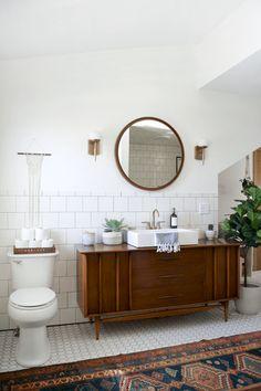 Modern Bathroom Design And Decor 11