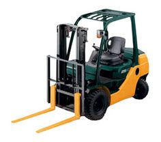 Hire-A-Forklift provides comprehensive range of forklift makes and models to suit all applications.