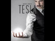 O Tych Co Z Kosmosu - Czy Tesla Też Był Kosmitą ?