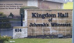 SUPREME COURT BANS JEHOVAH'S WITNESSES, CALLING IT AN EXTREMIST GROUP