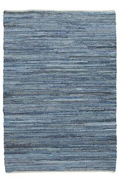 Ellos Home Riverside-räsymatto cm Home Textile, Carpet, Cottage, Rugs, Koti, Home Decor, Textiles, Inspiration, Farmhouse Rugs