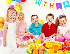 giochi feste compleanno