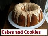 3-LAYER BUTTERMILK CAKE WITH CHOCOLATE FROSTING « The Southern Lady Cooks