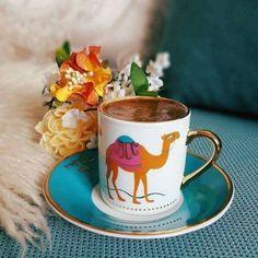 Coffee Drinks, Coffee Cups, Tea Cups, Coffee Love, Coffee Break, Coffee Around The World, Mint Tea, Breakfast Tea, Cool Mugs