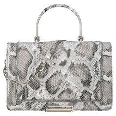 Luxe life crossbody bag